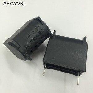 10PCS-2PCS Polypropylene Film Capacitance 10UF 10.0UF 275V 400V MKP-X2 275V10UF(China)