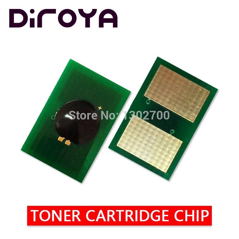 все цены на EU 3.5K/3K Capacity 46508712 46508711 46508710 46508709 Toner Cartridge chip For oki data C332dn MC363dn C332 dn MC 363 reset онлайн
