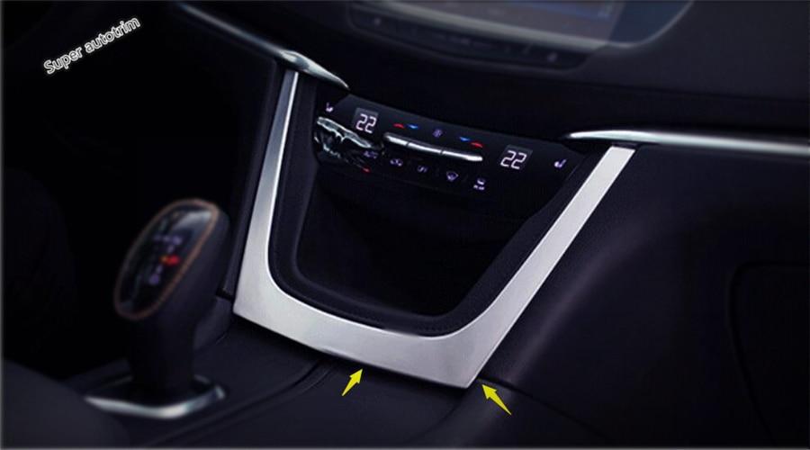 Lapetus Window Bracciolo / Pedane cambio Pannello e uscita aria - Accessori per auto interni