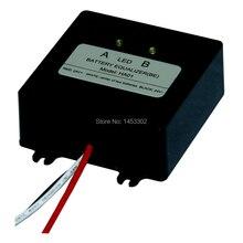 סוללה איזון עבור 24V עופרת חומצת סוללה בנק מערכת, עבור N * 12V עופרת חומצת סוללה בנק מערכת, 24V סוללה אקולייזר