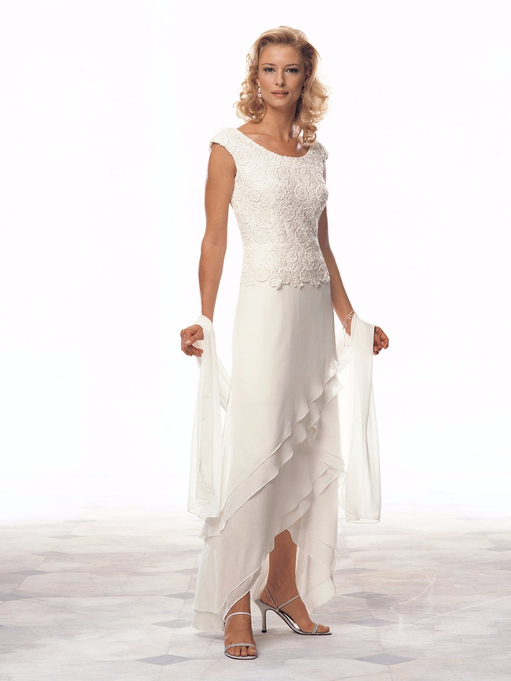 2017 Cheap Mother Of The Bride Dresses Pant Suits Chiffon
