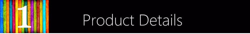 no1 product details