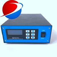 Faca ultrassônica para cortar máquinas de corte ultrassônicas da faca do plástico 35khz 300 w Peças p/ limpador ultrassônico     -