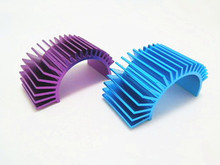New 7012 Motor Heat Sink for 1/10 HSP RC Car 540/550 3650 Motor