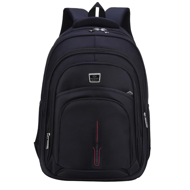 Buy Hot Sell Brand Multifunction Laptop Backpack Men Notebook Computer Backpacks School Travel Bags Mens Backpack M59