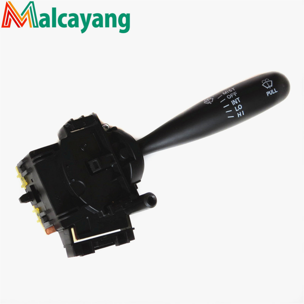How to change replace install column head light wiper switch honda - Windshield Wiper Switch 84652 0d020 For Toyota Camry Corolla 846520d020 Wiper Control Switch China