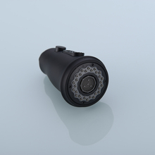 Matte Black Kitchen Pull Out Down Sprayer Faucet Replacement Part Spray Shower Head