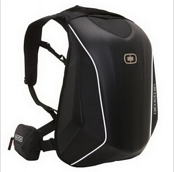 Free shipping Mach 3 Knight backpack laptop bag carbon fiber protection backpack Travel bag/motorcycle helmet bags