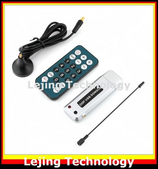 High Quality DVB-T for LAPTOP PC MINI DIGITAL TV Tuner USB Stick HDTV Free Shipping