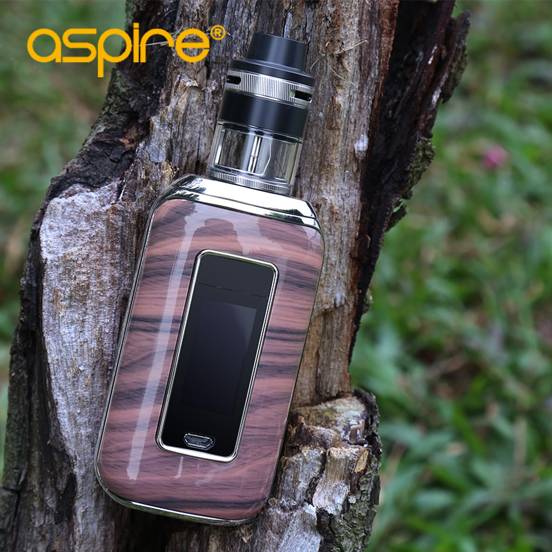 Aspire Skystar Revvo Kit Pictures (27)