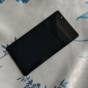 Image 5 - Umidigi umi 크리스탈 LCD 디스플레이 + 터치 스크린 디지타이저 LCD 스크린 유리 패널 어셈블리 + 도구 용 5.5 인치