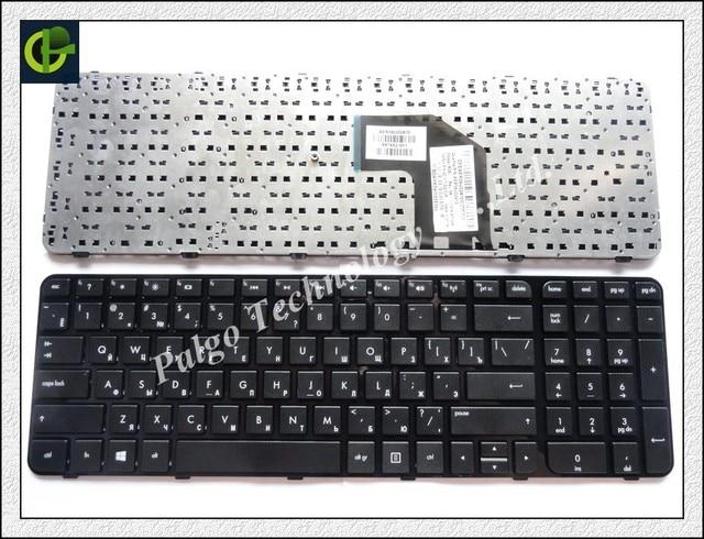 Rusa del teclado para hp pavilion aer36701110 mp-11m83su-920w aer36700110 mp-11m83su-920 aer36700210 2b-04816q110 ru negro