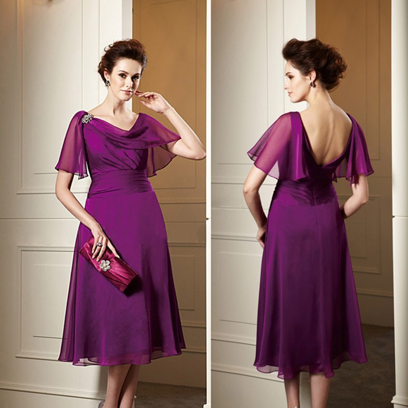 Purple Wedding Dresses And Suits : Popular wedding pant suits buy cheap