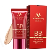 BB Cream Face Foundation Makeup Base Liquid Foundation Concealer Whitening Moisturizer Oil-control -B118