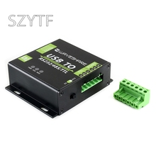 FT232RL USB to RS232/RS485/TTL 모듈 레벨 분리