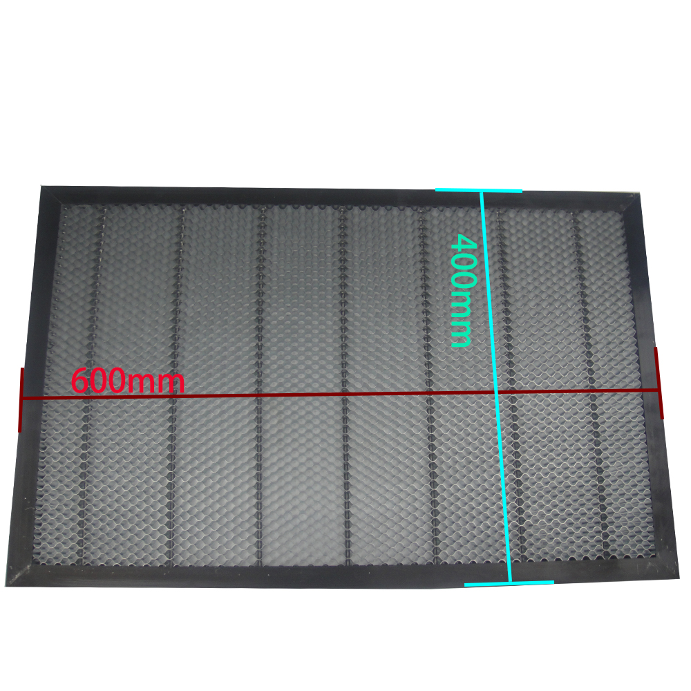 400*600mm Honeycomb Working Table For CO2 Laser Engraving Cutting Machine co2 laser machine laser path size 1200 600mm 1200 800mm