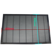 400*600mm Honeycomb Working Table For CO2 Laser Engraving Cutting Machine