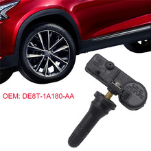 Tire Pressure Sensor OEM DE8T-1A180-AA CM5T-1A180-AA 9L3T-1A180-AA For Ford