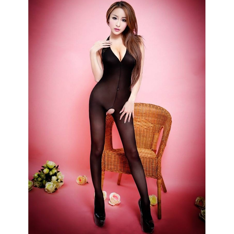 Nylon sluts sex stocking