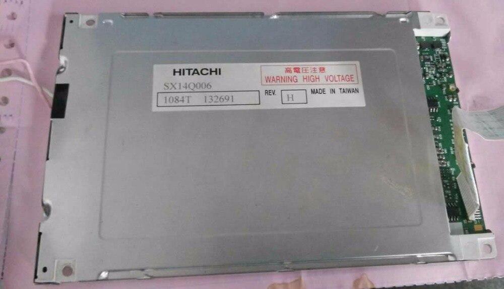 все цены на 5.7 inch 320*240 LCD Screen Display Panel For SX14Q006 60 Days Warranty, fast shipping онлайн