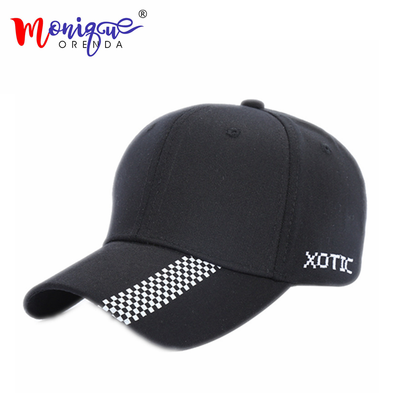 Fashion casual baseball caps high quality snapback cap men and womens summer hat popular ...