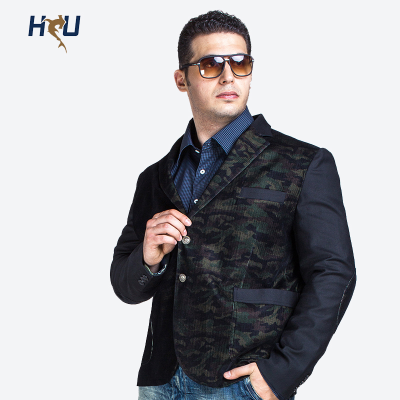 Autumn New Arrival Big Tall Size Mens Suit Jacket