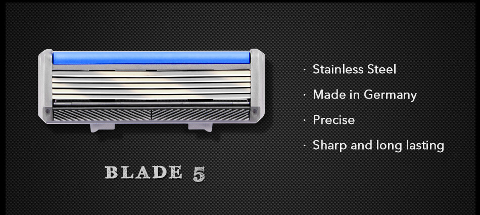Image 4 - Qshave Black Silver Spider Man Shaving Razor With Beautiful Present Box Can Design Your Name on Handle(1pc Handle, 4pc X5 Blade)men shaving razorshaving razorshave man razor -