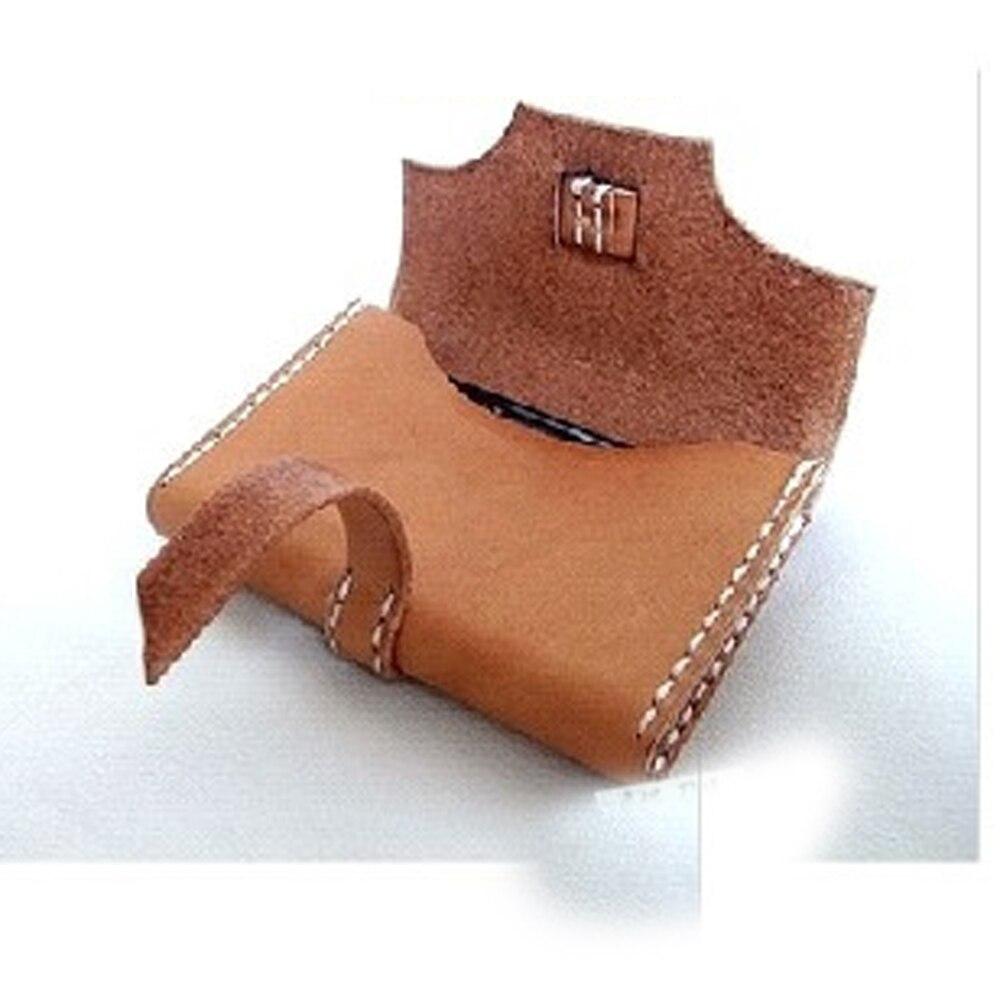 70x100mm femmes ceinture portefeuille porte-cartes pièce sac découpe couteau moule main poinçon outil ensemble