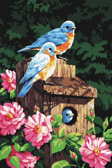 مجموعات الطلاء diy الطلاء بواسطة أرقام بدون إطار الرسم على قماش فريد للمنازل جدار الفن صورة مارلين مونرو g161