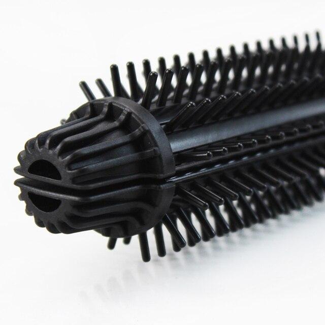 4 in 1 Ceramic Styler Hair Curler Brush Straightener  4