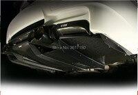Rear Diffuser/Rear Lip Designed For BMW M3 E92 E93 Of The VIS Style