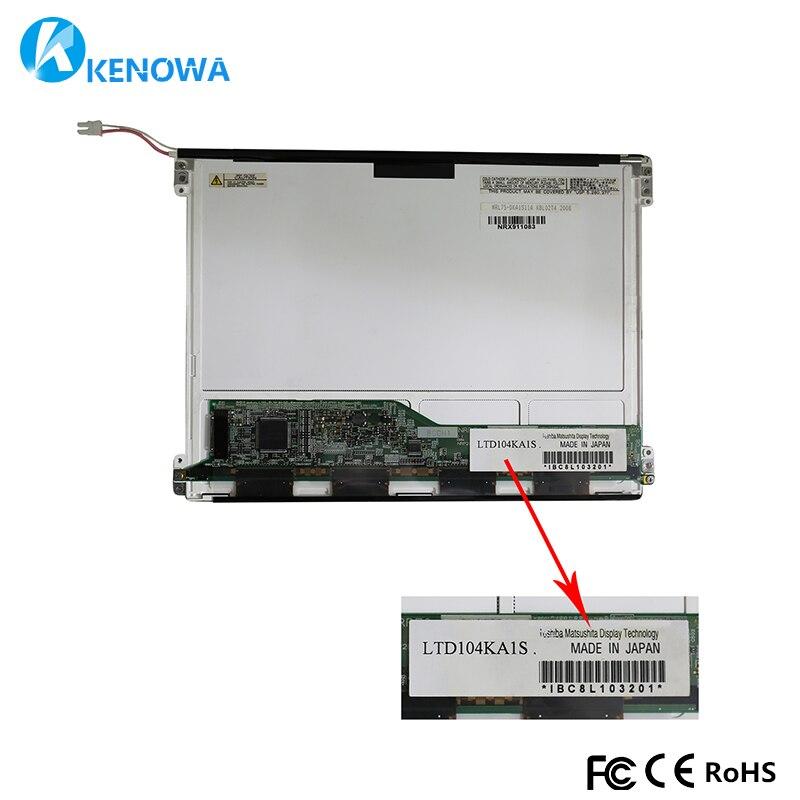 LTD104KA1S 10.4 LCD EKRAN DIY EkranLTD104KA1S 10.4 LCD EKRAN DIY Ekran