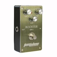 Aroma ABR 1 Booster Guitar Effect Pedal Premium Guitar Pedal Guitar Accessories