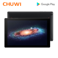 Original CHUWI HiPad Tablet PC MT6797 X27 Deca Core 10.1 Inch 3GB RAM 32GB ROM Android 8.0 Tablet 1920*1080 WIFI Dual Camera