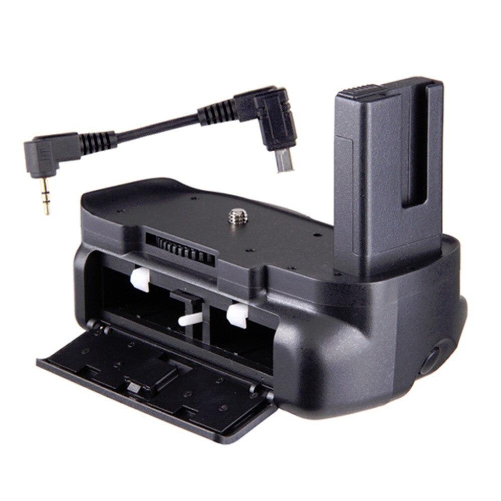 Rebel T2i T3i T4i T5i Consumer Electronics Camera & Photo Meike Mk-550d Mk 550d Lcd Mk-550dl Battery Grip Timer Battery Grip Holder For Canon 550d 600d 650d 700d
