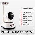 Daytech Home Security Câmera IP Wi-fi Sem Fio Da Câmera Mini Câmera de Vigilância 720 P Night Vision Camera CCTV Bebê CameraDT-C8815