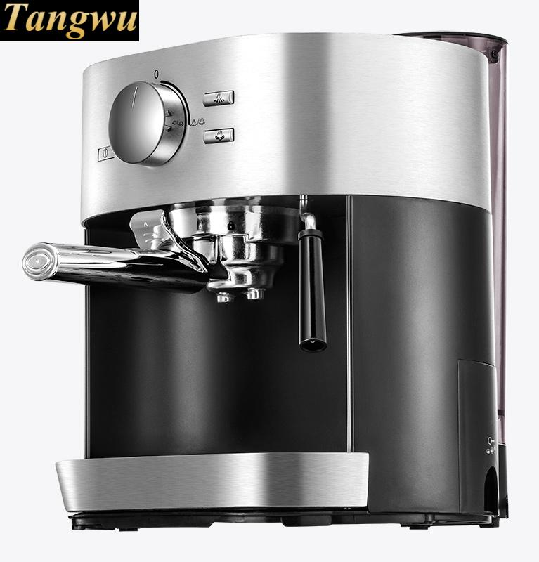 NEW  High quality coffee machine is a semi-automatic type of steam - foam commercialNEW  High quality coffee machine is a semi-automatic type of steam - foam commercial