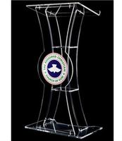 Acrylic Desktop Church Lectern Church Pulpits And Lecterns Decoration Table Furniture