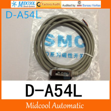 Free shipping magnet switch D-A54L  high quality for  air cylinder dedicated