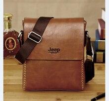 New Brand Men Messenger Bags Big Promotion PU Leather Shoulder Bags Men Handbags Brand Casual Briefcase LJ-289