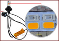 Cheetch for toyota/premio/venza/camry 40/harrier/allion/crown/matrix/LED Bulb Reverse Backup Tail Break Stop Turn Signal light