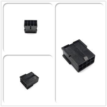 WinKool EPS ATX CPU 8Pin Female Connector Housing 4.2mm Pitch Spacing 5559 Type image