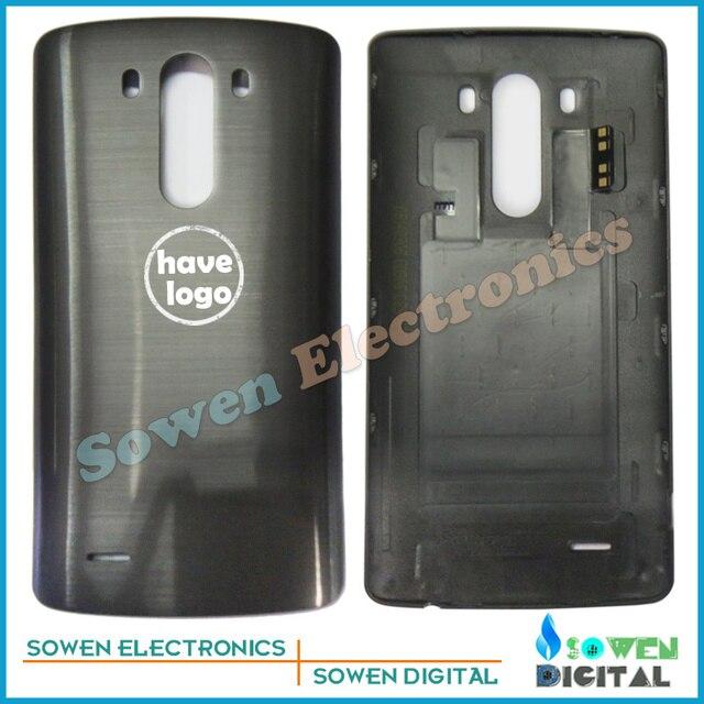 for LG G3 D850 D855 LS990 battery back cover back housing back with NFC Antenna assembly full sets,Black white golden