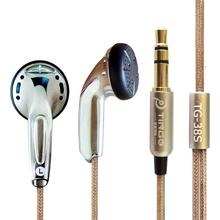TG 38S DIY אוזניות HIFI earhub אוזניות PK A8/MX985