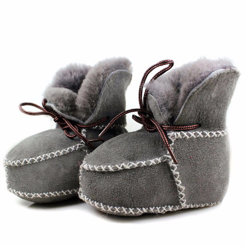 HONGTEYA-New-Winter-plush-Baby-Shoes-Boots-Infants-Warm-Shoes-Fur-Wool-Girls-Baby-Booties-Sheepskin-Genuine-Leather-Boy-Boots-4