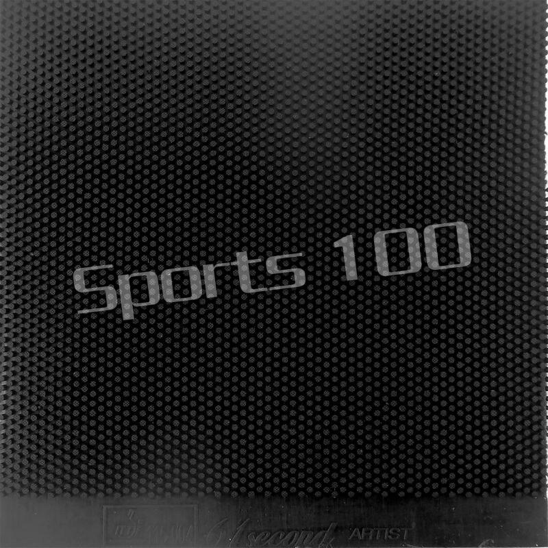 61 δευτερόλεπτο Καλλιτέχνης Pips-out PingPong - Αθλητικά ρακέτες - Φωτογραφία 4