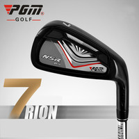 PGM Golf Club 7 Iron Golf Driving Rod TiG008 for Male Golf Articles