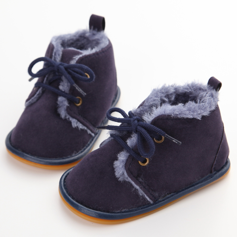 Delebao-New-Fashion-Solid-Lace-Up-Baby-Boots-Cross-tied-For-AutumnWinter-Baby-Shoes-For-Warm-Baby-Plush-Boots-Shoes-Wholesale-3