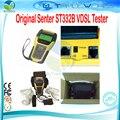 VDSL VDSL2 Probador ST332B ADSL2 + Tester xDSL WAN y LAN ADSL Línea de Equipo de Prueba Del Envío de Dhl
