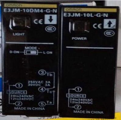 Free Shipping 2Pcs/lot New Switch E3JM-10M4-G-N to radio switch sensor аксессуар для волос brand new 2 lot hairdisk